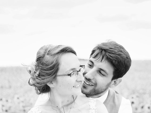 Le mariage de Alexandre et Mélyssa à Auch, Gers 33