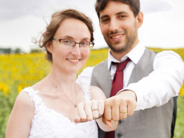 Le mariage de Alexandre et Mélyssa à Auch, Gers 34