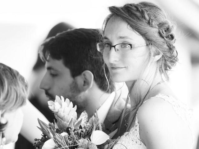 Le mariage de Alexandre et Mélyssa à Auch, Gers 40