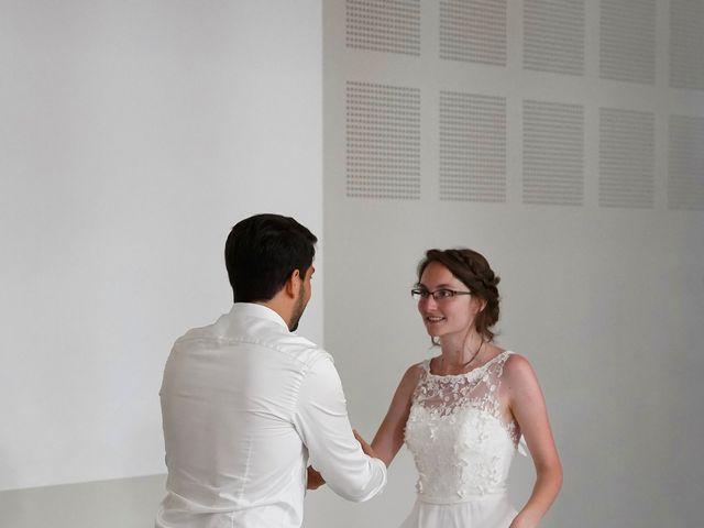 Le mariage de Alexandre et Mélyssa à Auch, Gers 45