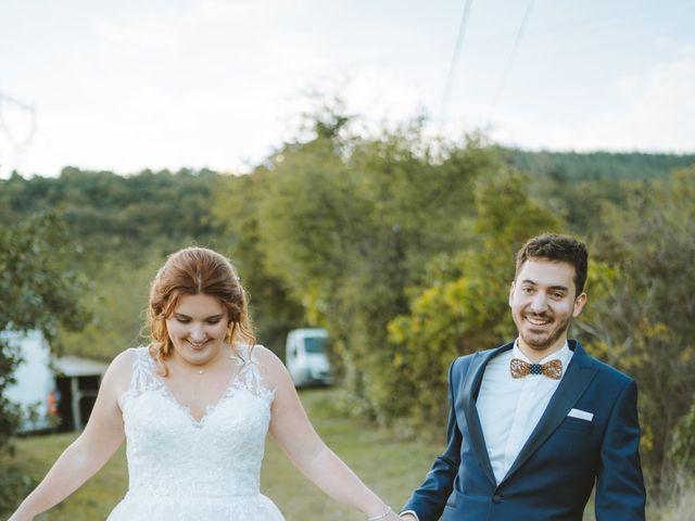 Le mariage de Johan et Angèle à La Voulte-sur-Rhône, Ardèche 2