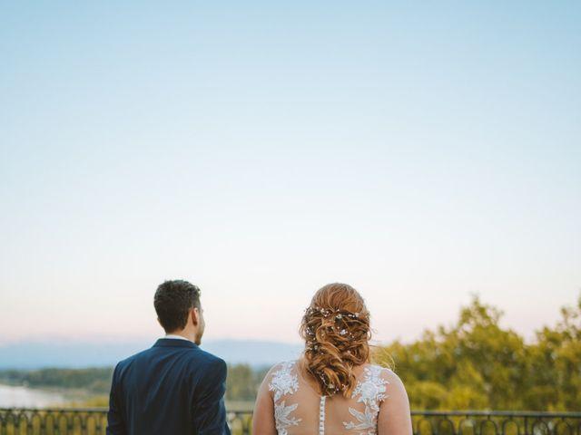 Le mariage de Johan et Angèle à La Voulte-sur-Rhône, Ardèche 18