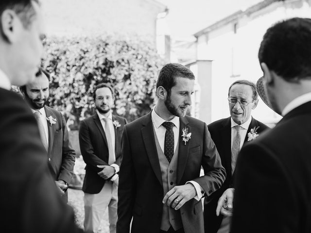 Le mariage de Gautier et Caroline à Rochefort-du-Gard, Gard 35