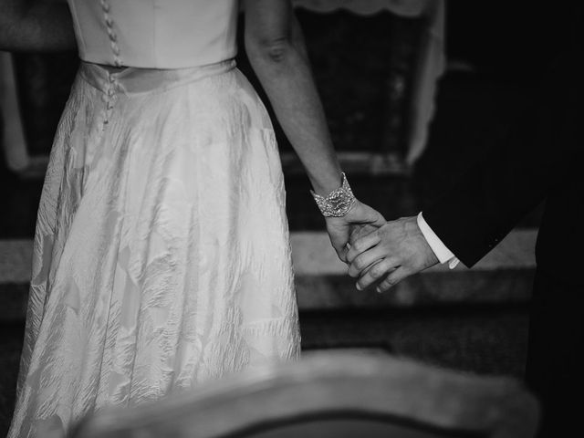 Le mariage de Gautier et Caroline à Rochefort-du-Gard, Gard 37