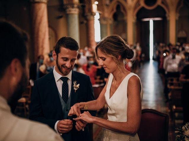 Le mariage de Gautier et Caroline à Rochefort-du-Gard, Gard 39