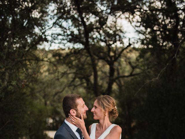 Le mariage de Gautier et Caroline à Rochefort-du-Gard, Gard 52