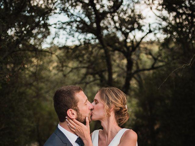 Le mariage de Gautier et Caroline à Rochefort-du-Gard, Gard 53