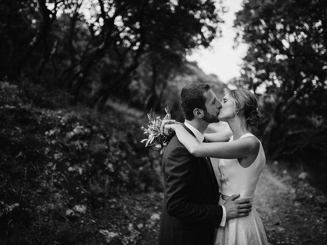 Le mariage de Gautier et Caroline à Rochefort-du-Gard, Gard 60