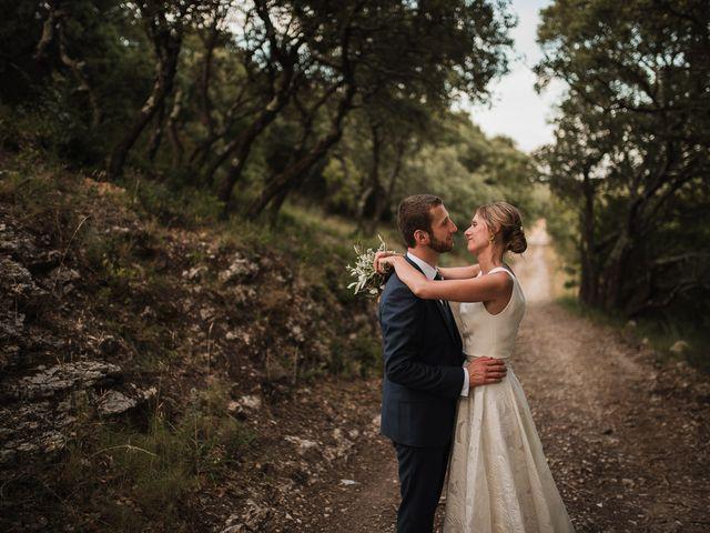 Le mariage de Caroline et Gautier