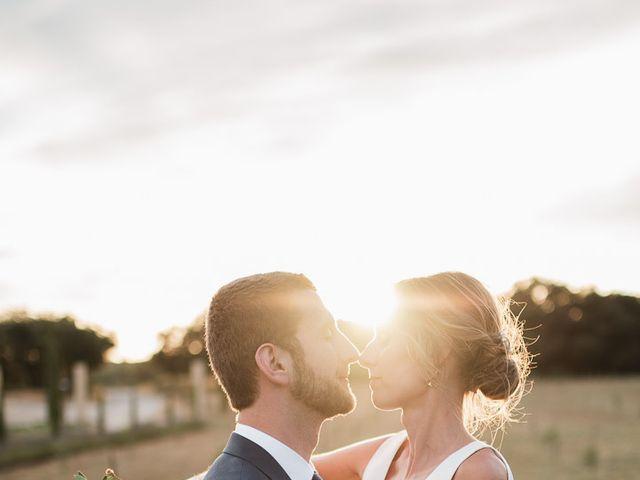 Le mariage de Gautier et Caroline à Rochefort-du-Gard, Gard 65