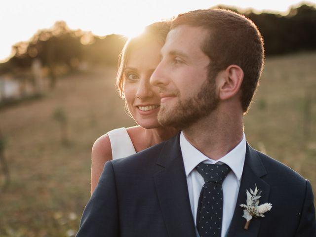 Le mariage de Gautier et Caroline à Rochefort-du-Gard, Gard 66