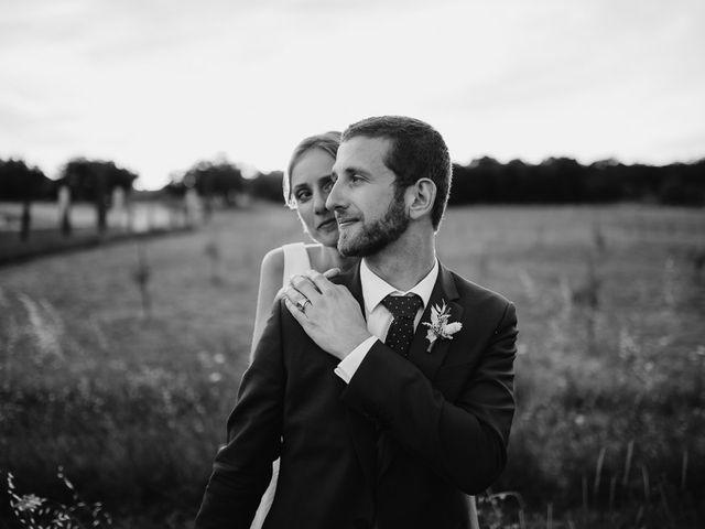 Le mariage de Gautier et Caroline à Rochefort-du-Gard, Gard 67