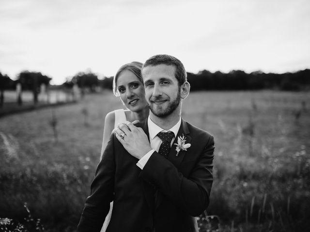 Le mariage de Gautier et Caroline à Rochefort-du-Gard, Gard 68