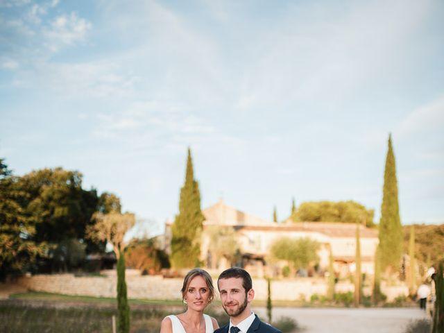 Le mariage de Gautier et Caroline à Rochefort-du-Gard, Gard 71