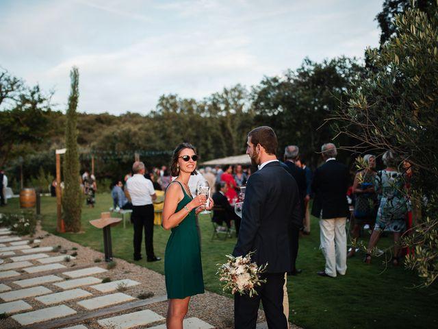 Le mariage de Gautier et Caroline à Rochefort-du-Gard, Gard 73