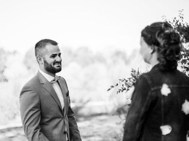 Le mariage de Jeremey et Audrey à Parcey, Jura 4