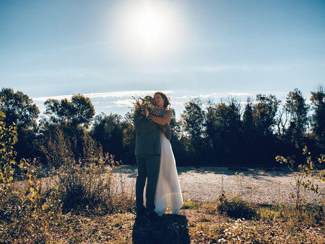 Le mariage de Jeremey et Audrey à Parcey, Jura 6