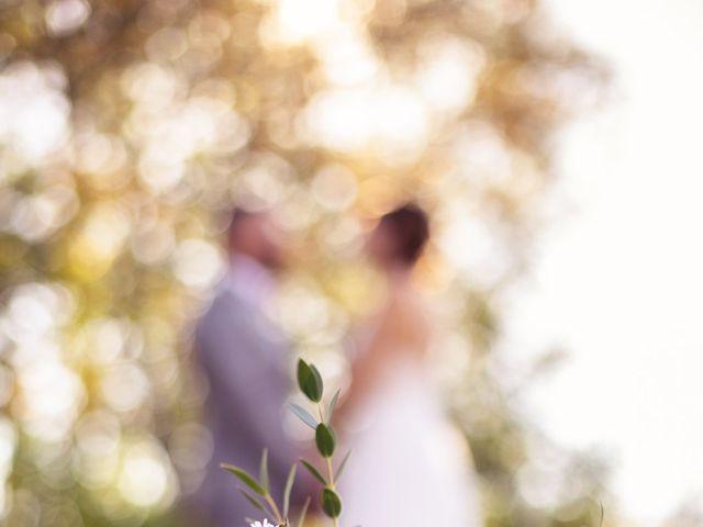 Le mariage de Jeremey et Audrey à Parcey, Jura 15