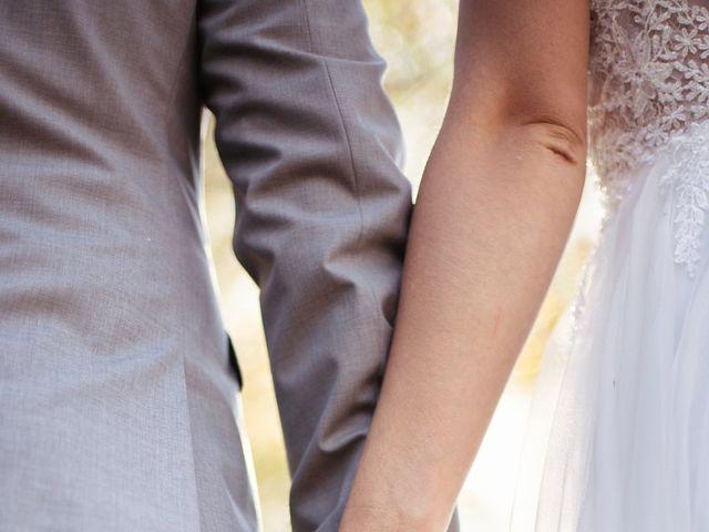 Le mariage de Jeremey et Audrey à Parcey, Jura 17
