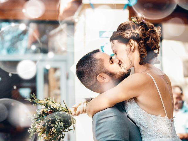 Le mariage de Audrey et Jeremey