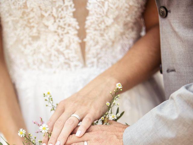 Le mariage de Jeremey et Audrey à Parcey, Jura 24