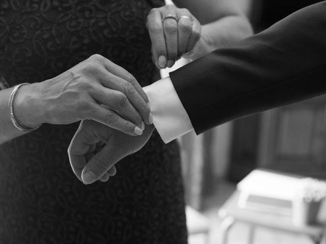Le mariage de David et Agathe à Chizé, Deux-Sèvres 22