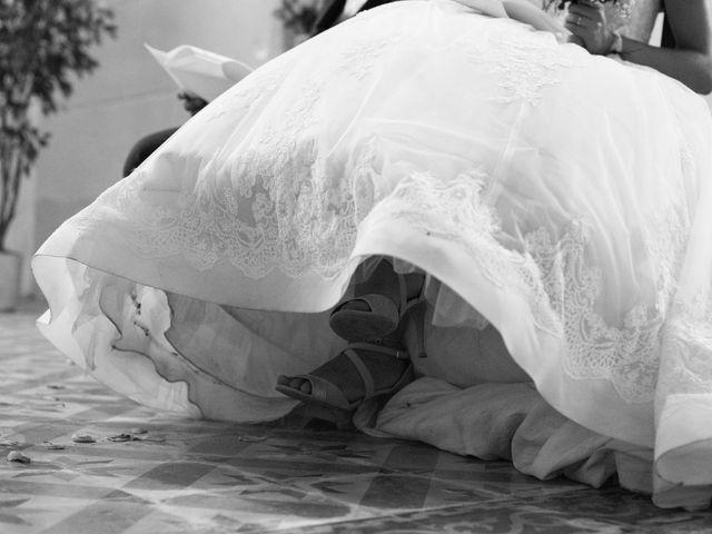Le mariage de David et Agathe à Chizé, Deux-Sèvres 67
