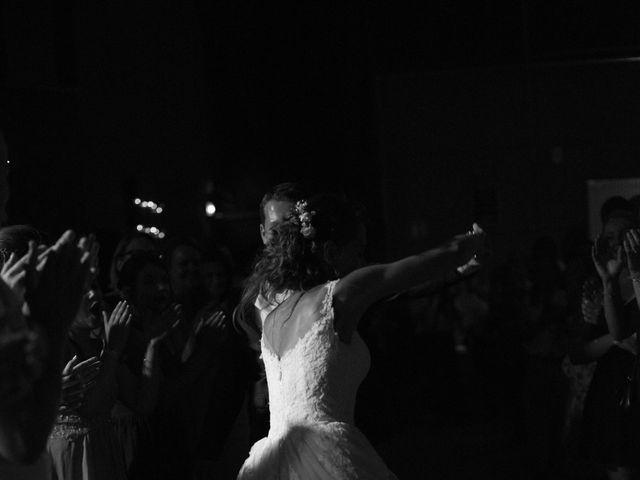 Le mariage de David et Agathe à Chizé, Deux-Sèvres 139
