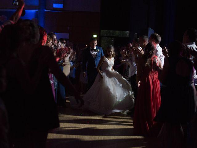 Le mariage de David et Agathe à Chizé, Deux-Sèvres 142