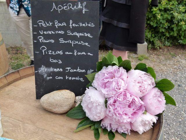 Le mariage de Philippe et Annie à Abeilhan, Hérault 1
