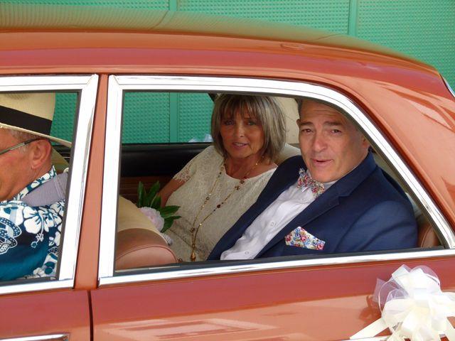 Le mariage de Philippe et Annie à Abeilhan, Hérault 3