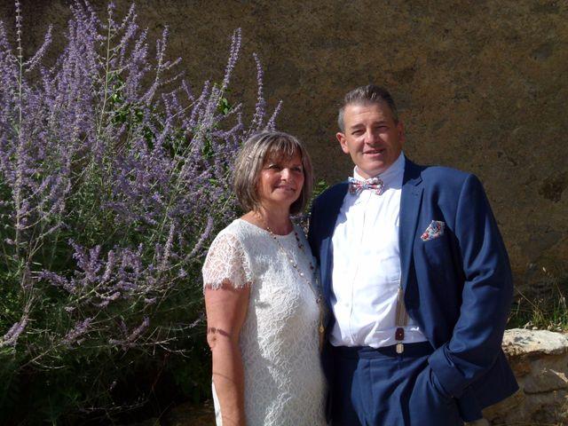 Le mariage de Annie et Philippe