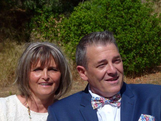 Le mariage de Philippe et Annie à Abeilhan, Hérault 6