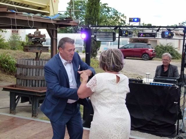 Le mariage de Philippe et Annie à Abeilhan, Hérault 13