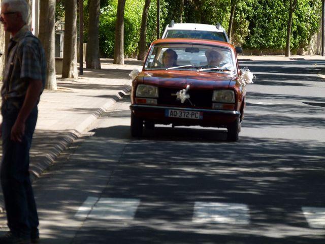 Le mariage de Philippe et Annie à Abeilhan, Hérault 14