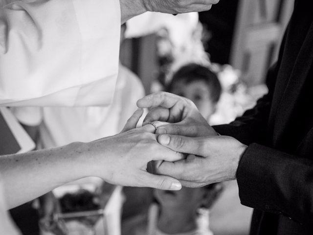 Le mariage de Thomas et Louise à Valle-di-Campoloro, Corse 14