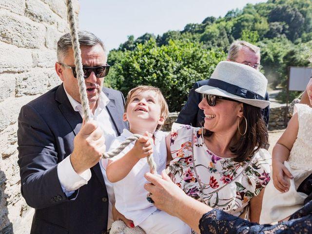 Le mariage de Thomas et Louise à Valle-di-Campoloro, Corse 18