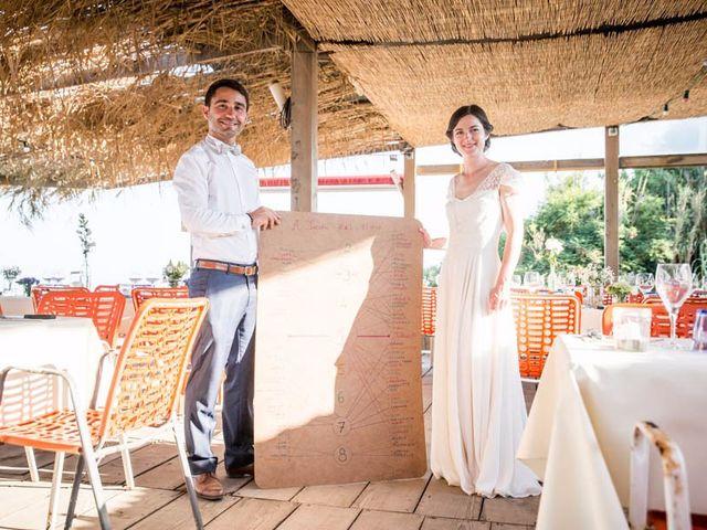 Le mariage de Thomas et Louise à Valle-di-Campoloro, Corse 22