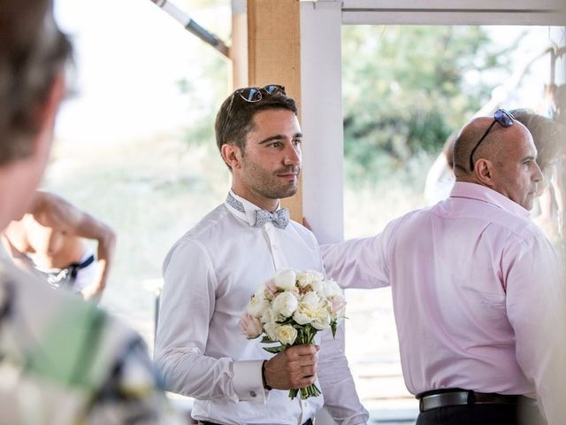 Le mariage de Thomas et Louise à Valle-di-Campoloro, Corse 28