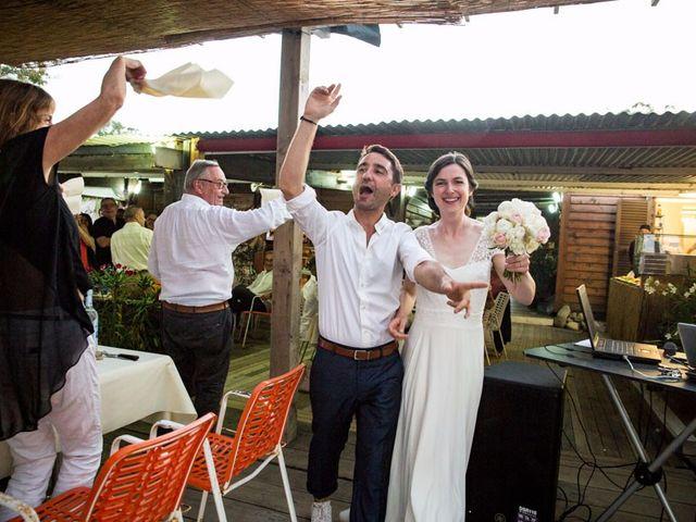 Le mariage de Thomas et Louise à Valle-di-Campoloro, Corse 37