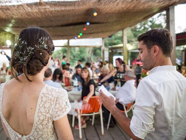 Le mariage de Thomas et Louise à Valle-di-Campoloro, Corse 38