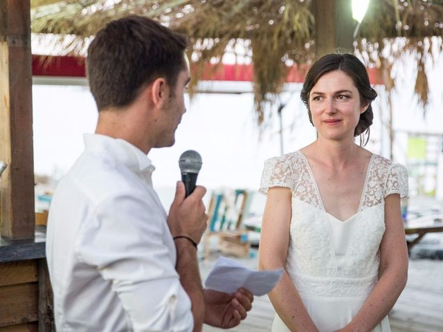 Le mariage de Thomas et Louise à Valle-di-Campoloro, Corse 39