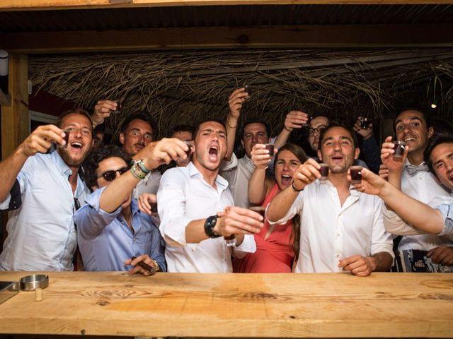 Le mariage de Thomas et Louise à Valle-di-Campoloro, Corse 31