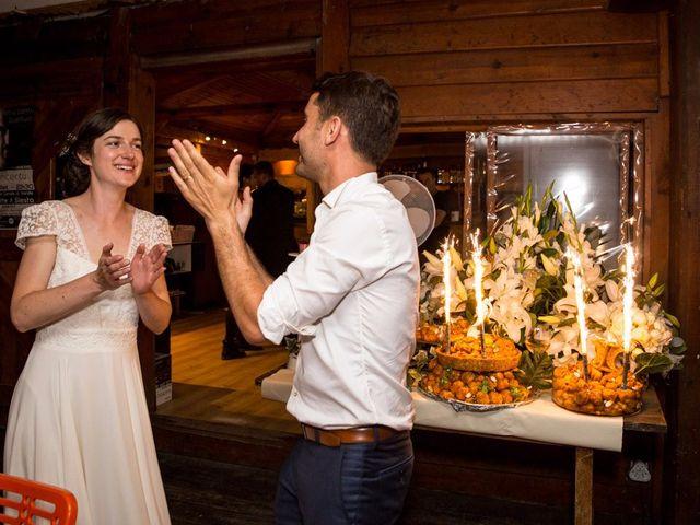 Le mariage de Thomas et Louise à Valle-di-Campoloro, Corse 41
