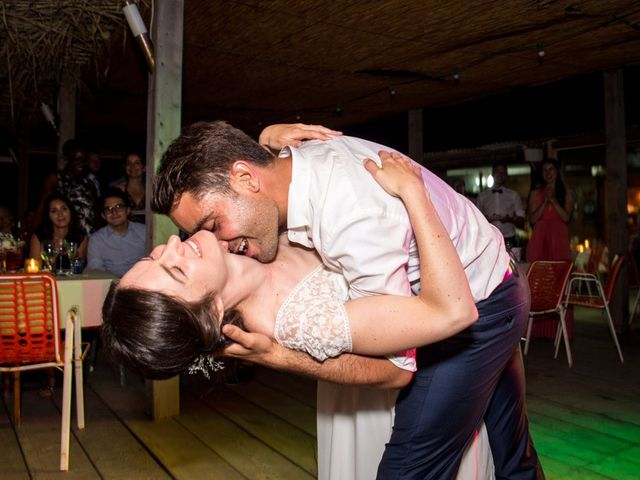 Le mariage de Thomas et Louise à Valle-di-Campoloro, Corse 34