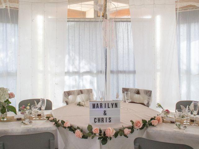 Le mariage de Christophe et Marilyn à Aix-en-Provence, Bouches-du-Rhône 15