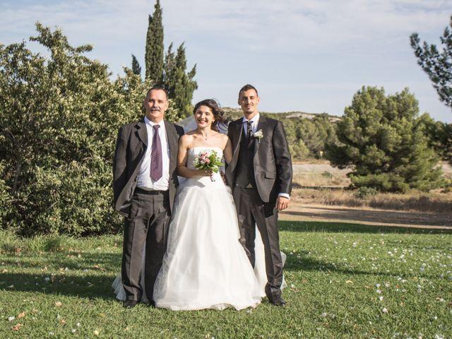 Le mariage de Christophe et Marilyn à Aix-en-Provence, Bouches-du-Rhône 11