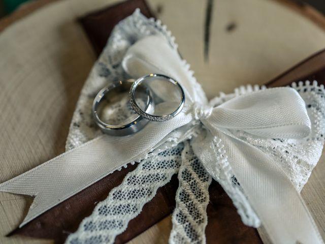 Le mariage de Jessy et Christel à Conflans-Sainte-Honorine, Yvelines 8