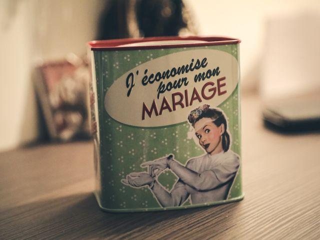 Le mariage de Jessy et Christel à Conflans-Sainte-Honorine, Yvelines 15