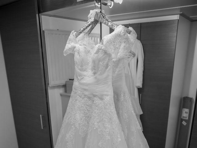 Le mariage de Jessy et Christel à Conflans-Sainte-Honorine, Yvelines 16
